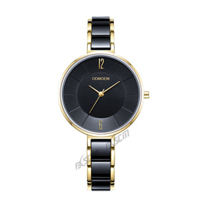 Women's Fashion Ceramic Watches H28004A