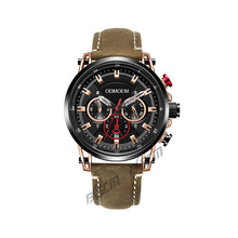 Load image into Gallery viewer, Men's Sports Leather Watches H28014A