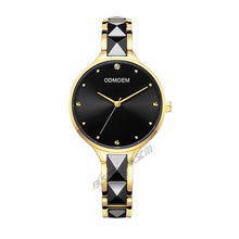 Load image into Gallery viewer, Women's Fashion Ceramic Watches H28005A
