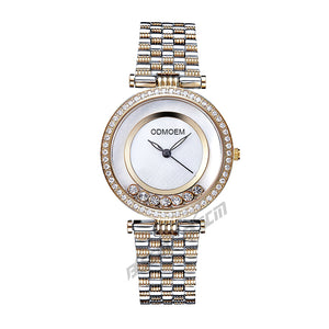 Women's Fashion Stainless Steel Watches H28037A