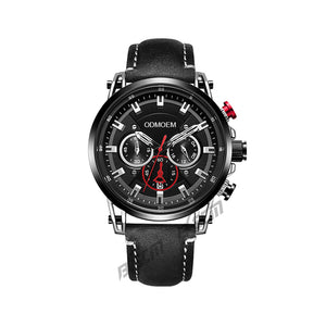 Men's Sports Leather Watches H28014A