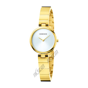 Women's Fashion Stainless Steel Watches H28039A