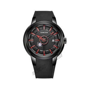 Men's Sports Rubber Watches H28011A