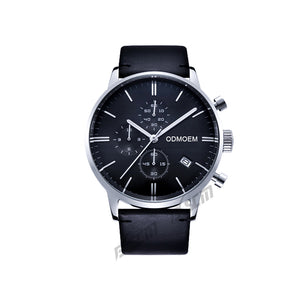Men's Business Leather Watches H280001A
