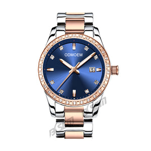 Women's Fashion Stainless Steel Watches H28045A