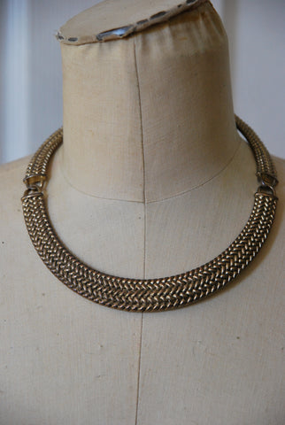 Queen of the Nile Collar