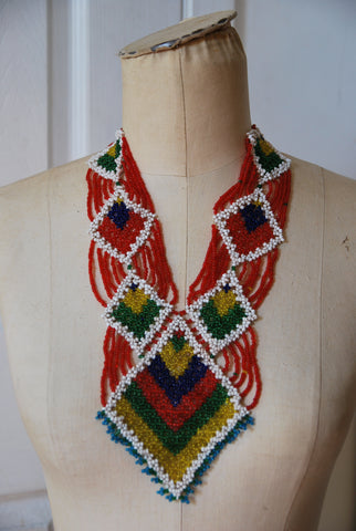 Mountain Fire Collar