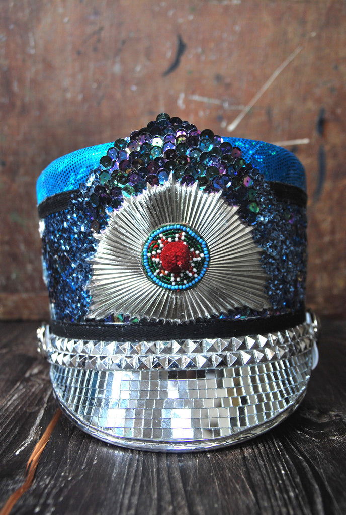 Sgt. Pepper Hat: Stardust Edition