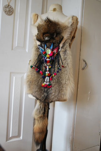 Coyote Backpack