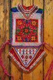 Textile Tribe Top : Beads, Beads, Beads