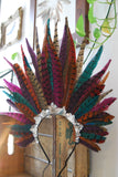Aura Headdress