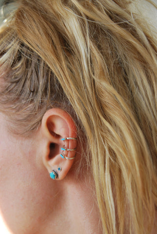 Petit Set Ear Cuff