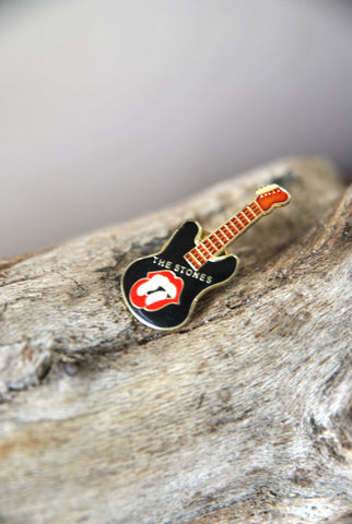 The Stones Pin