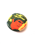 Daniel Boone Jacket Button