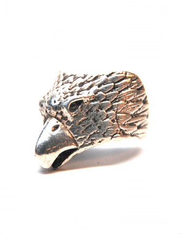 Bald Eagle Ring