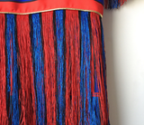 Fringe Dance Dress