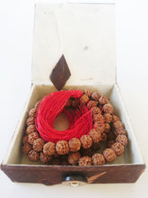 Load image into Gallery viewer, Rudraksha Mala