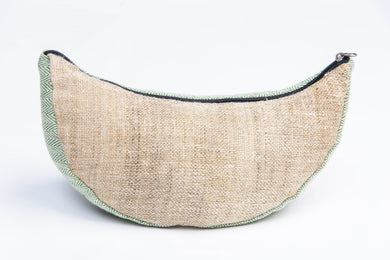 Meditation Pillow Lunar - green