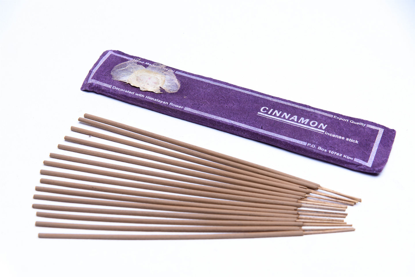 Natural Handmade Incense
