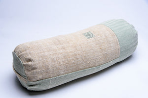 Yoga Bolster - GREEN