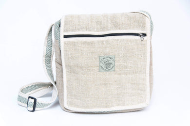 Wanderlust Bag - GREEN
