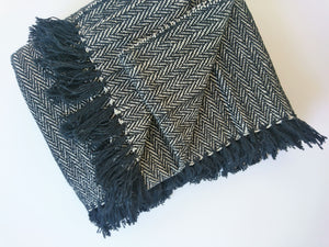 Yoga Blanket - BLACK