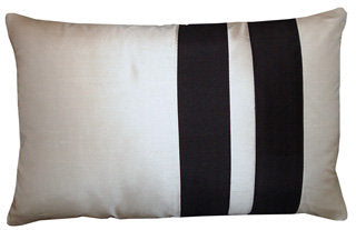 "Decorative Pillow Cover ""Absolute"""