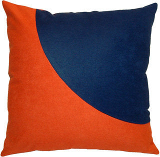 "Decorative Pillow ""Sunrise"""