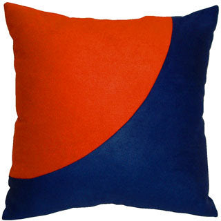 "Decorative Pillow ""Sunset"""