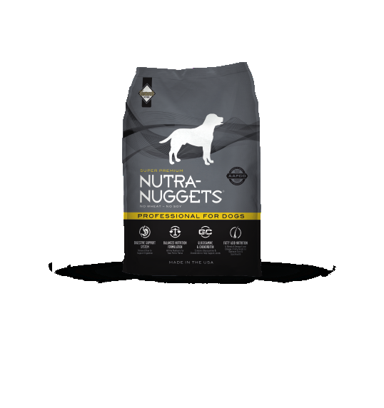 Nutra Nuggets Professional For Dogs