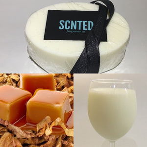 Goat's Milk Soap - SCNTED