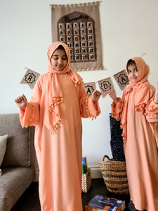 NEW My First Izdal- Ramadan collection - YALLAKIDS