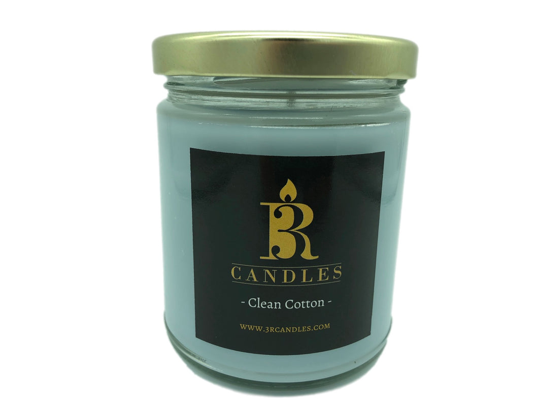 Clean Cotton - Candle