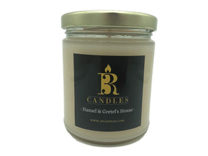 Hansel & Gretel's House - Candle