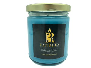Hawaiian Blast - Candle