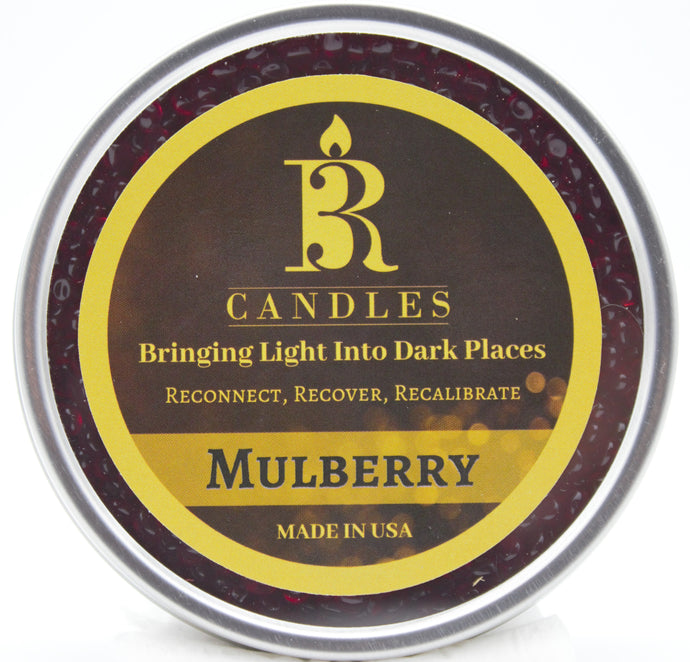 Mulberry Freshie - Air Freshener