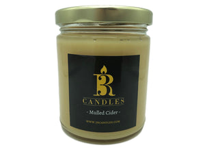 Mulled Cider - Candle