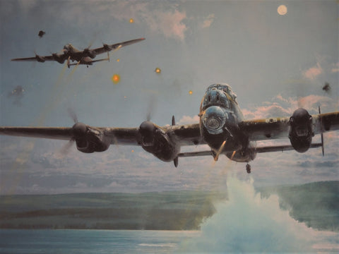 Dambusters Impossible Mission