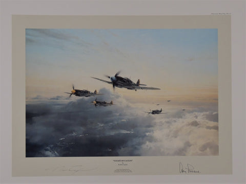 Flight of Eagles by Robert Taylor