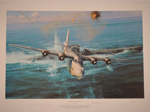 Caught On The Surface by Robert Taylor - Artist Proof #2/50