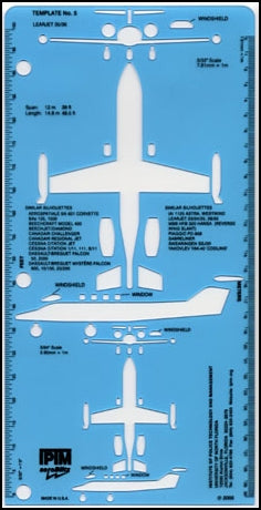 IPTM AeroBlitz Aircrash Investigation Templates Template No. 5