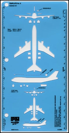 IPTM AeroBlitz Aircrash Investigation Templates Template No. 6