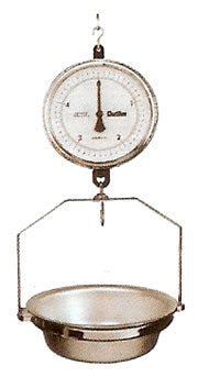 Chatillon Hanging Scale