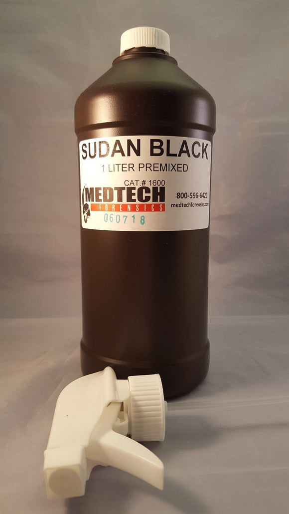 Sudan Black, Premixed Liquid
