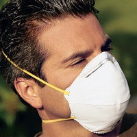 N95 (7210) Particulate Respirator Face Mask
