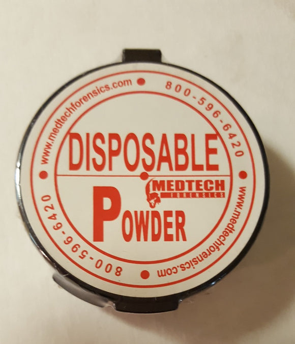 Single Application  Powder