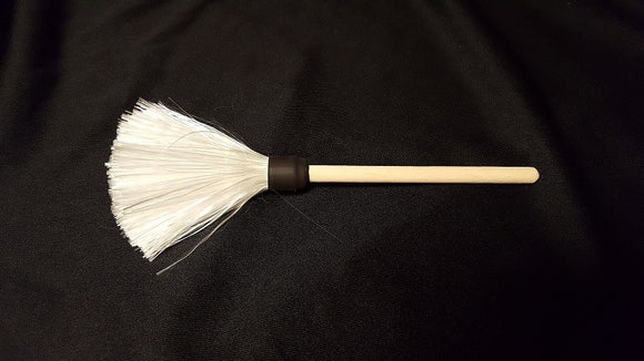Disposable Fiber Brush