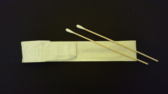 Cottontip Applicators - Sterile