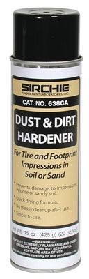 Dust/Dirt Hardener, 15 oz aerosol