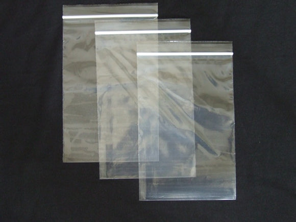 Zipper Bag Check Protector Bags